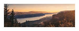 Vista Sunrise by sirgerg