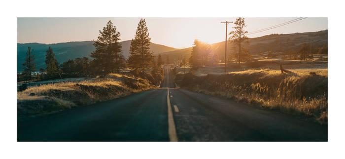 Old Highway West