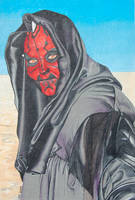 Sith by EclepticGears