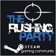 trP Gaming Steam Logo by MadDesign