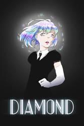 Diamond by diraxy