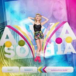.-Anna Sophia- ft. RememberMoments by MyOnLyHeart