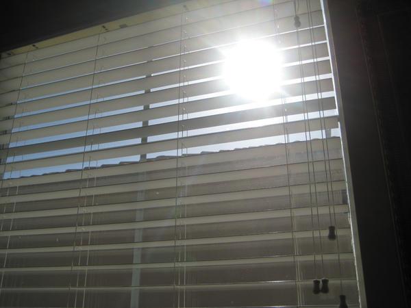 Amazing Blinding Window By Calfucious ...