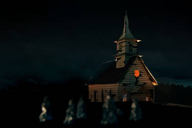 the midnight congregation
