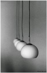 The four little lamps... by pmorais