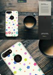 Apple IPhone 7 Plus Back Cover Case Design