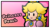 Stamp - Princess Peach - SPM by CutyAries