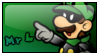 Stamp - Mr L - SPM by CutyAries