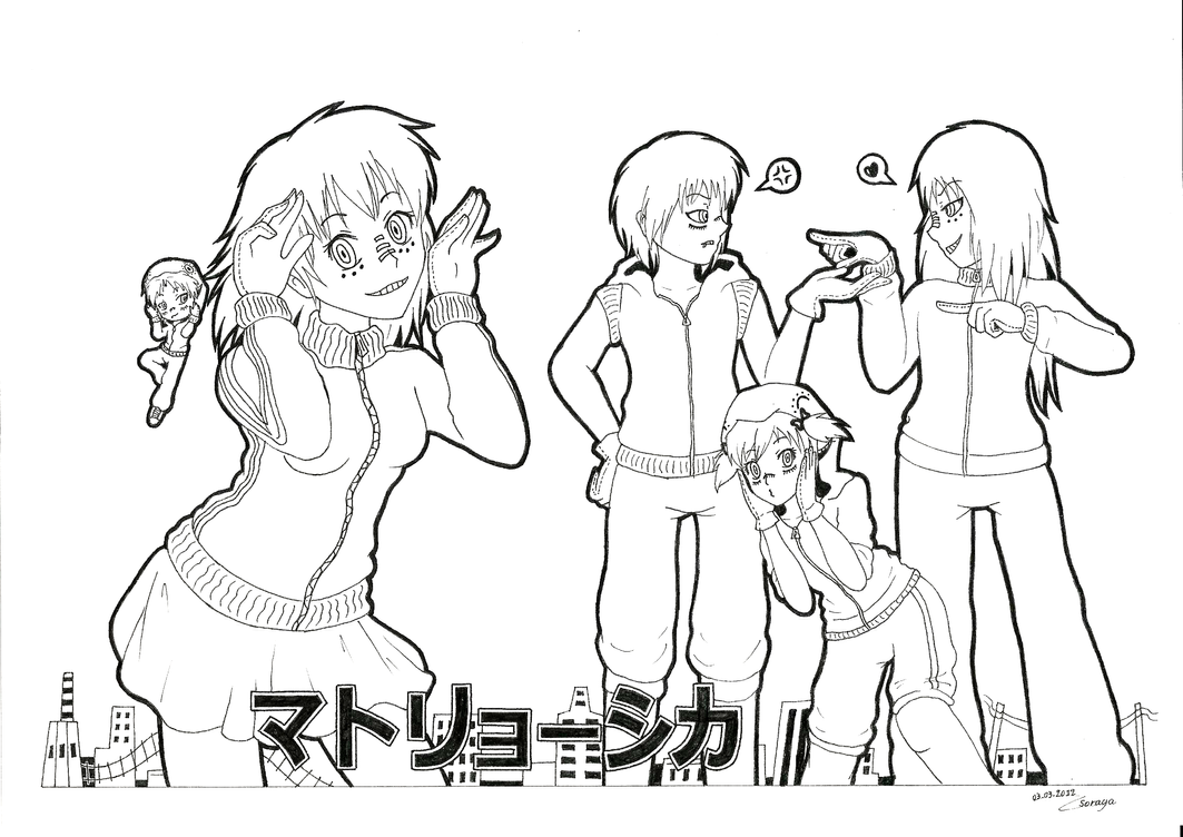 coloring pages of achan - photo#9