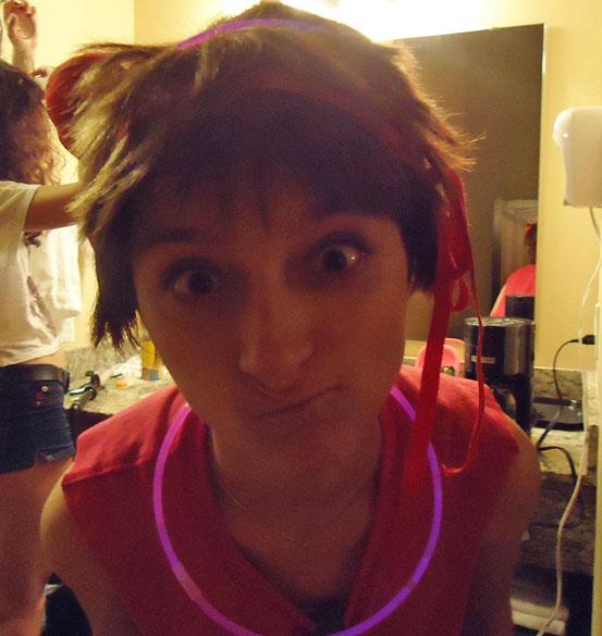 Lii-SanTheWierd's Profile Picture