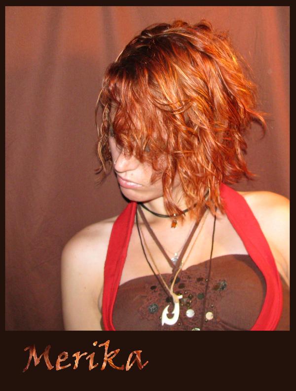 Merika's Profile Picture