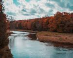 Beautiful Grand River