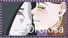 OroKisa Stamp by MaddiKittenXIV