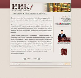 BBK lawoffice by rzepak