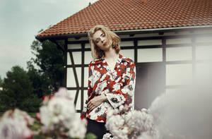 Weronika by fairyladyphotography
