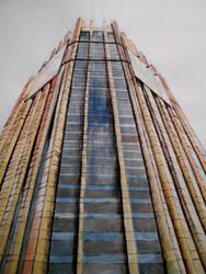 Torre by Dksr
