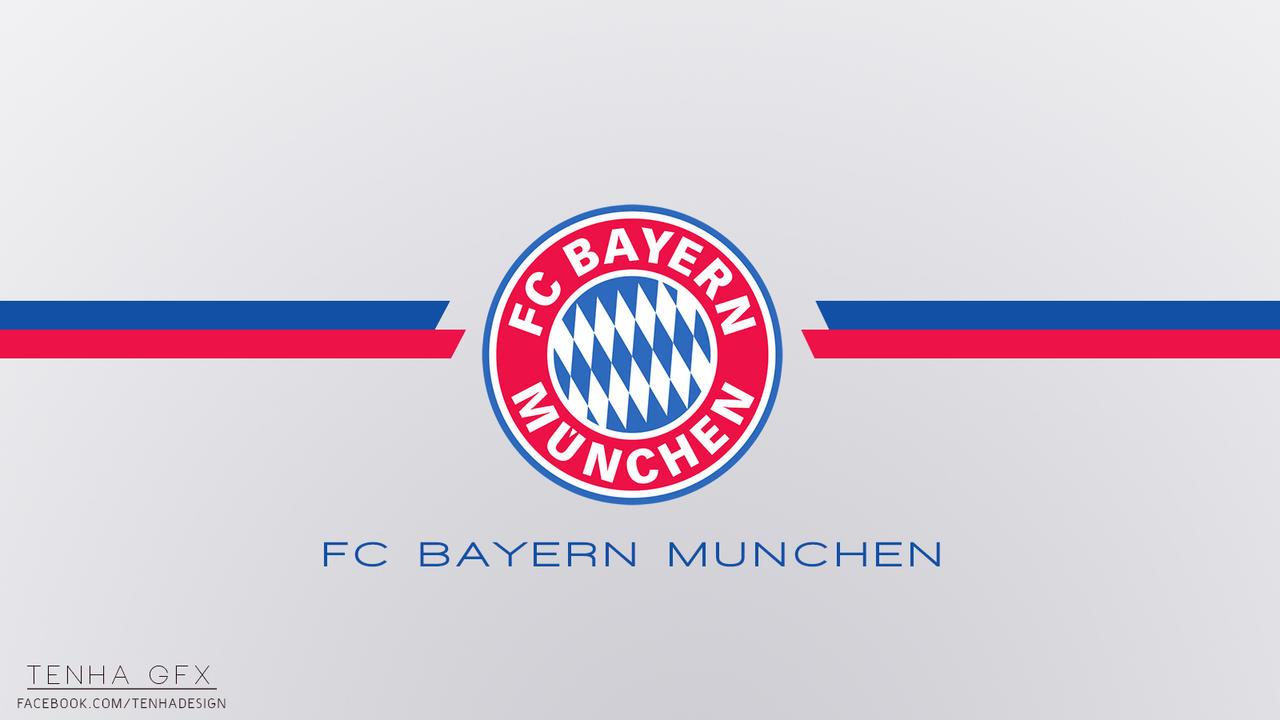 fc bayern munchen wallpaper by tenha on deviantart