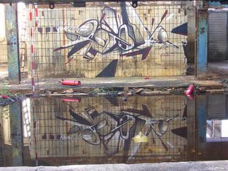 Graffiti 2 by beric18