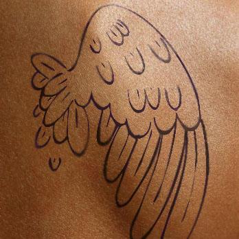 CD tattoo 3