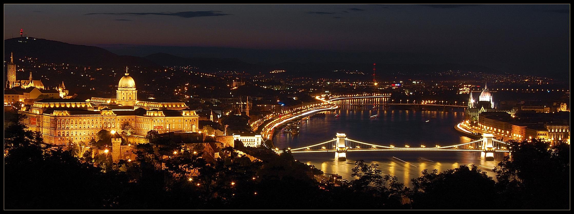 Budapest Night Time Adventures Rick Steves Travel Forum