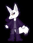 Fox Adoptable CLOSED