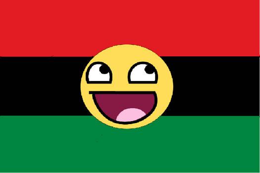 Awesome Black America