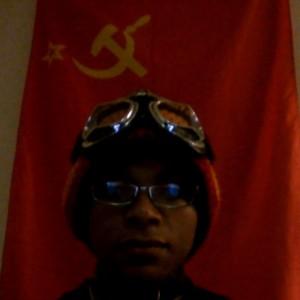 Warsie's Profile Picture