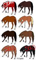 Horses For Bid