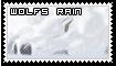 Wolf's Rain Stamp by Azoriex
