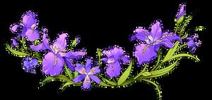 Flower PNG #3 by INDIGOgfxs