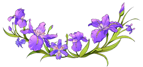 Flower PNG #3