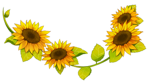 Flower PNG #6 by INDIGOgfxs