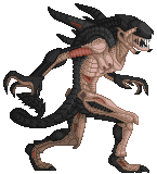 Predalien by ShinLeeJin
