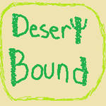 DesertBound logo