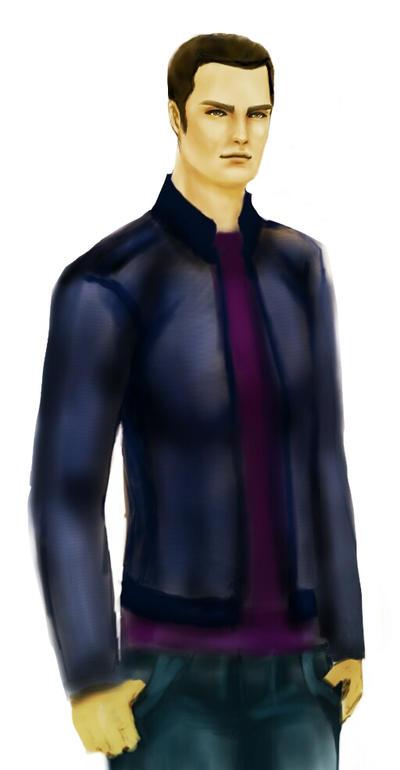 Fashion Illustration by razhbi