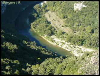 Run-of-the-river ballad