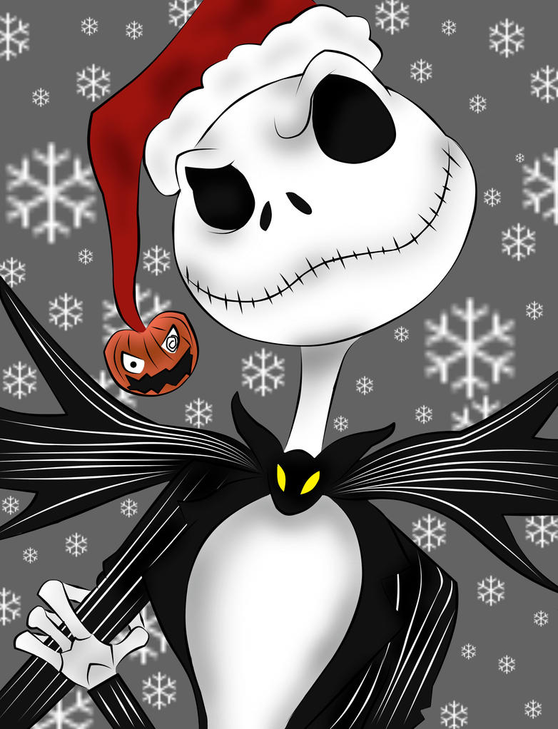 DeviantArt: More Artists Like Jack- Pumpkin King by ...