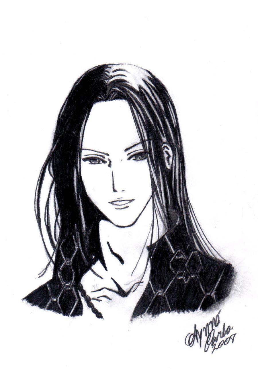 Ichinose Takumi by aynnacarla on DeviantArt