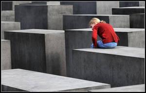 Berlin Memorial by kanes