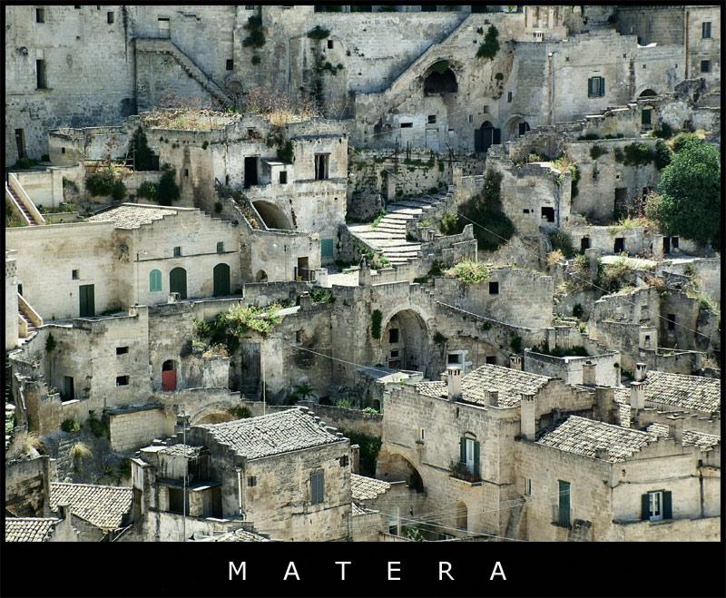 Matera by kanes