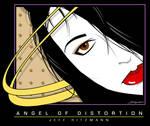 Angel of Distortion