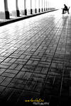 Waiting -Conceptual rhythms-