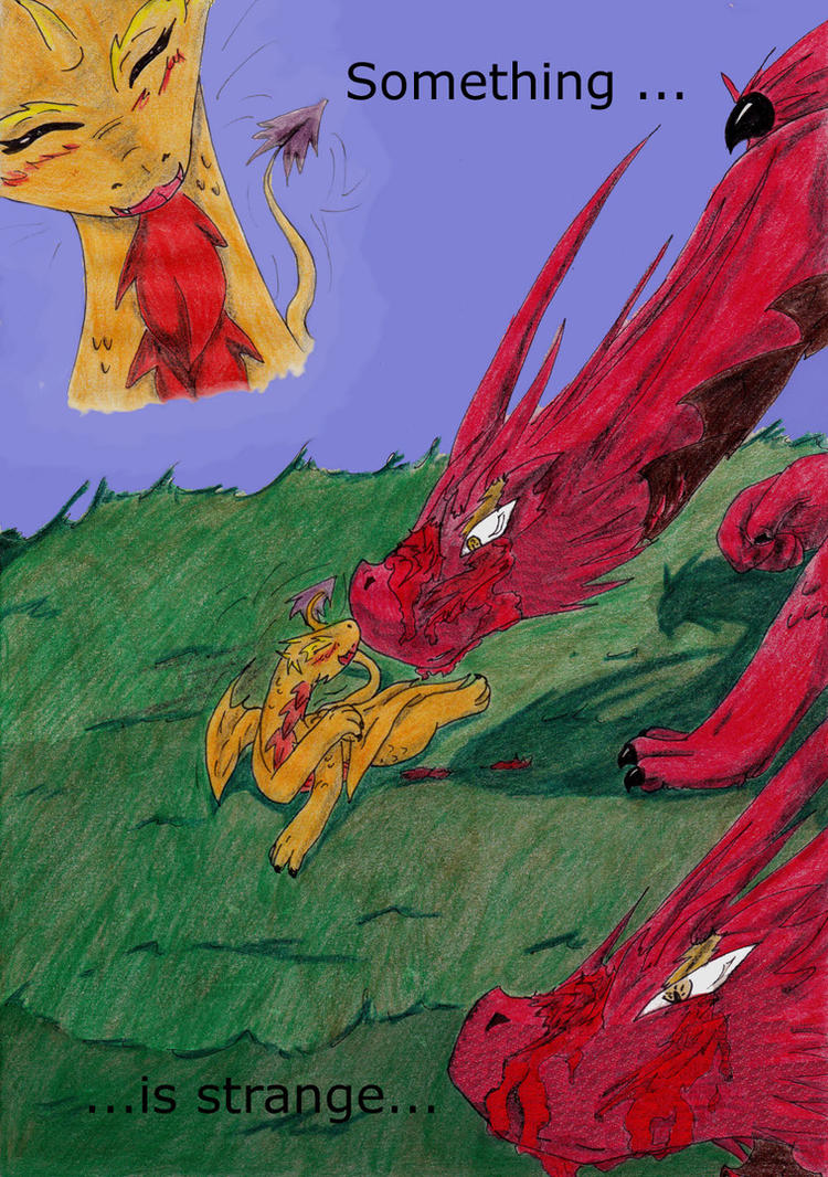dragon life page 18 by ChibiMieze