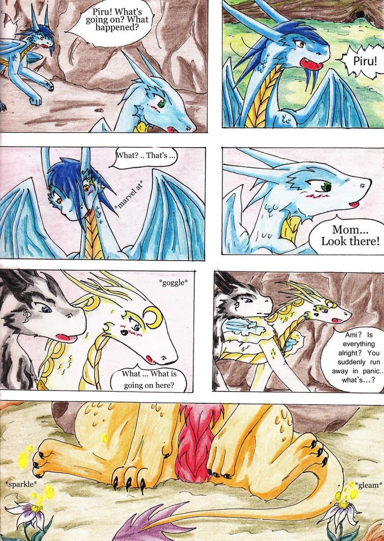 dragon life page 30 by ChibiMieze