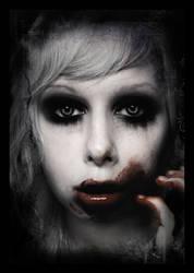_bloodymarie_ by SistaofPain