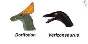 Corporate Dinosaurs