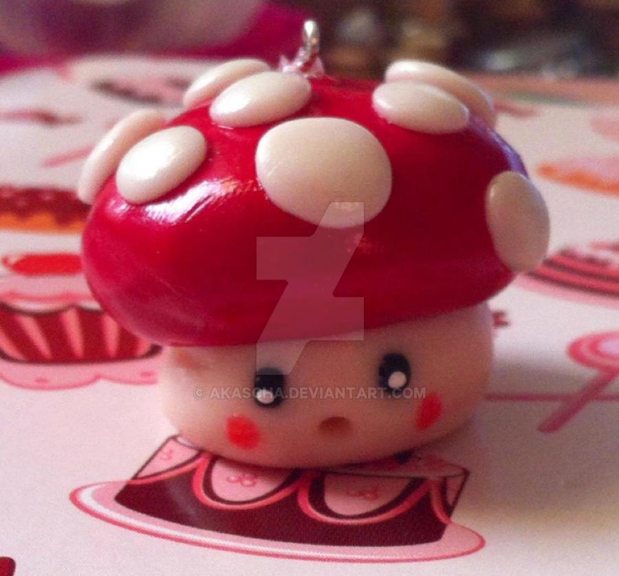 Mushroooom
