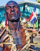 orgullosamente DOMINICAN by edgarnu