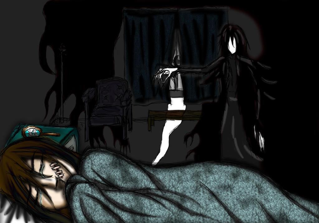 Fear Room Escape