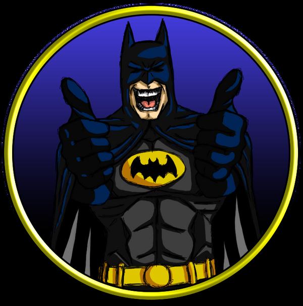 Batman Approves